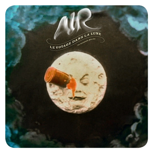 El viaje a la Luna de AIR 3