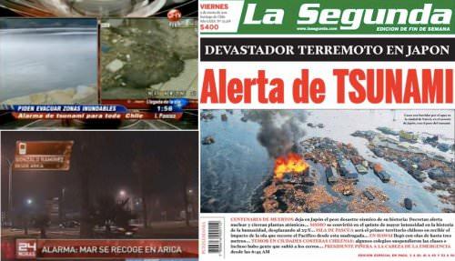 El tsunami y la sobreinformación 3