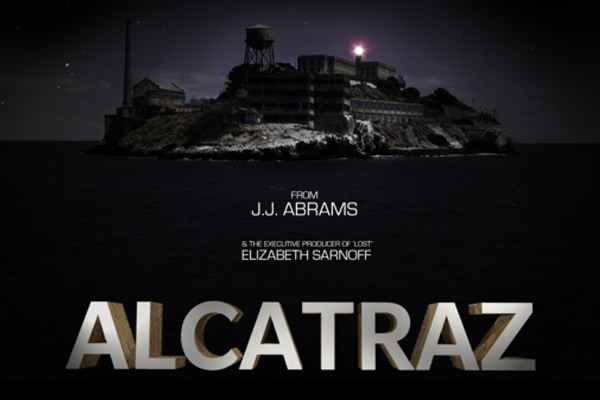 Alcatraz, la nueva isla de J.J.Abrams 1