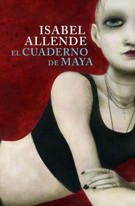 Concurso: Libro El Cuaderno de Maya 1