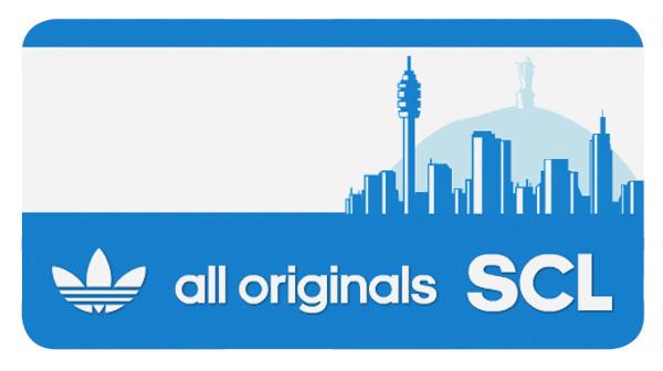 all originals SCL: adidas se toma la ciudad 3