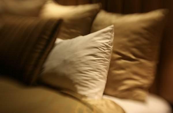 Elige bien tu almohada 3