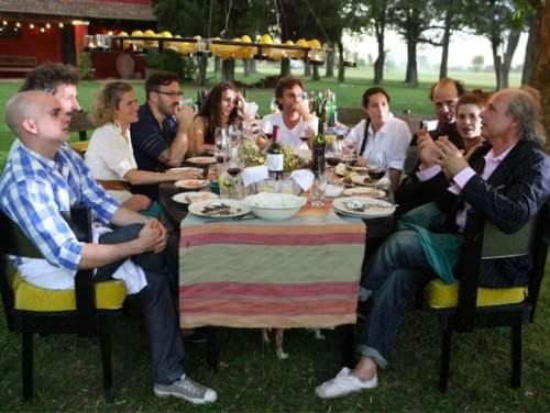 Amigos x la cocina: mi preferido del canal Gourmet 3