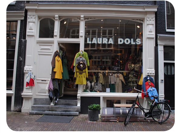 Panoramas para perderse por las calles de Amsterdam 3