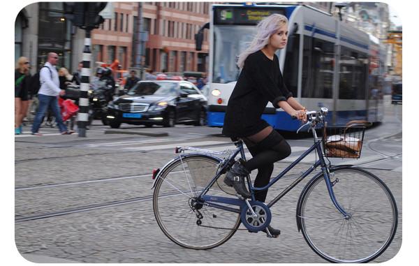 Panoramas para perderse por las calles de Amsterdam 7