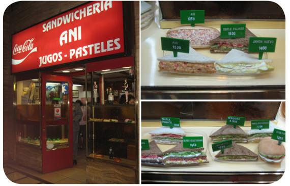 Ani, una sandwichería con tradición 1