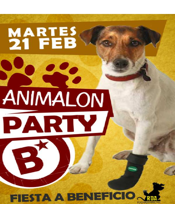 Animalón Party! 3
