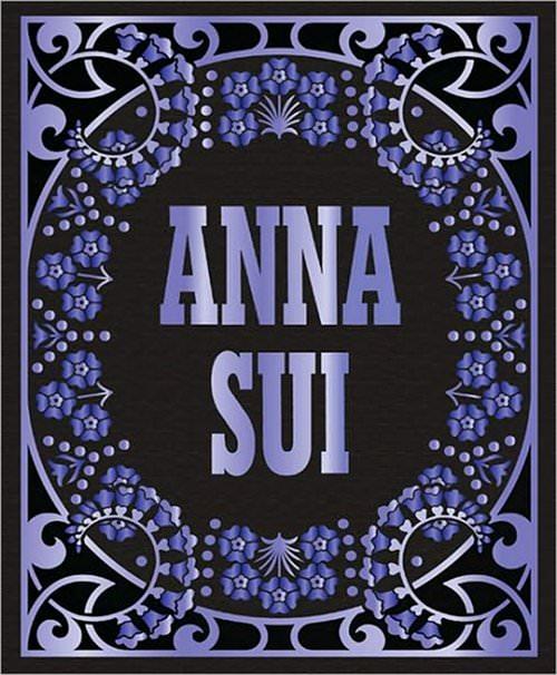 Anna Sui, el libro 3