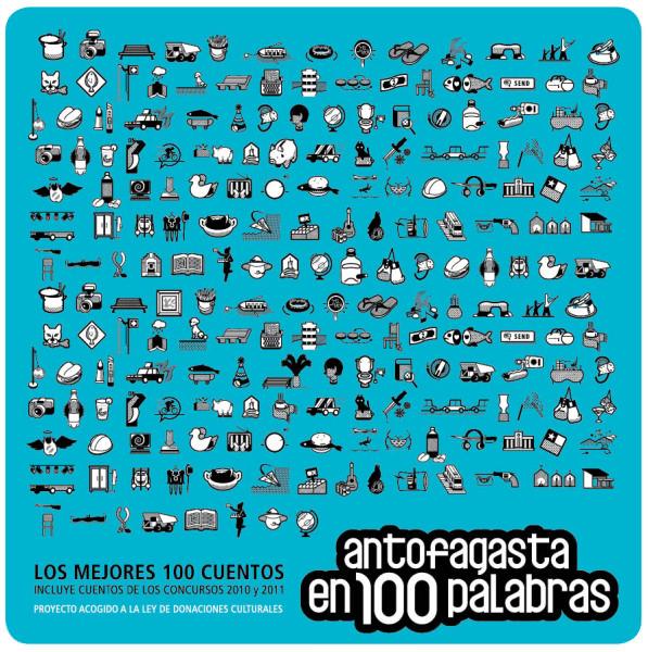 Antofagasta en 100 palabras: convocatoria y libros 3