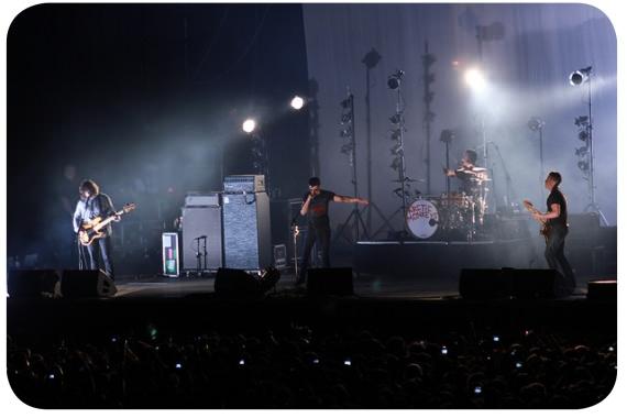 Arctic Monkeys: el placer de rendirse 3