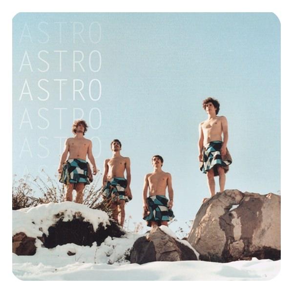 El nuevo disco de Astro 3