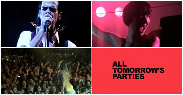 Documental imperdible: All Tomorrow's Parties 1