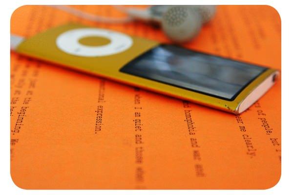 Leer escuchando: audiolibros, una adicción 3