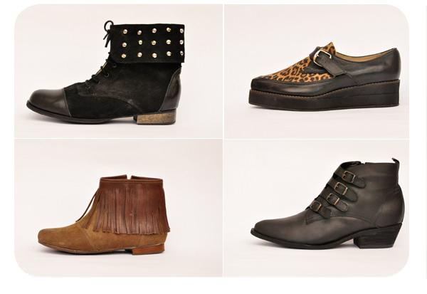La nueva colección de zapatos Aurora Conejero 3