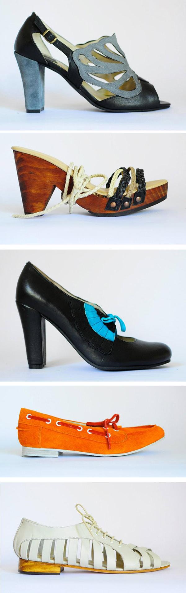Zapatos Aurora Conejero rebajados!  3