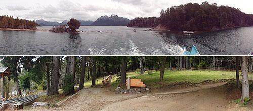 A dónde me voy de vacaciones?: A Bariloche  11