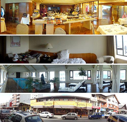 A dónde me voy de vacaciones?: A Bariloche  12