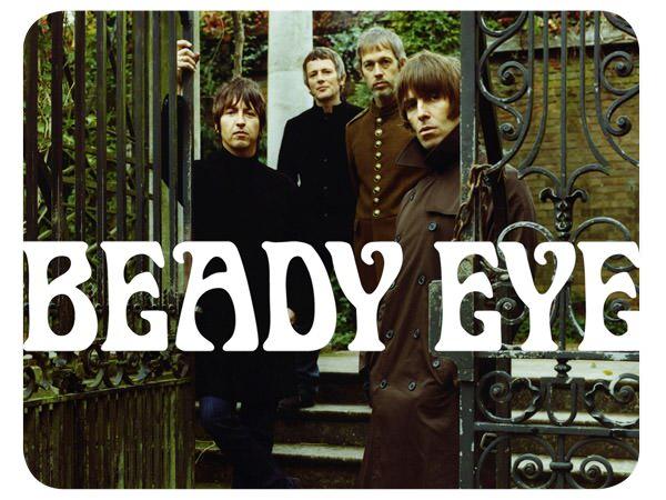 Beady Eye en vivo (+ concurso) 1