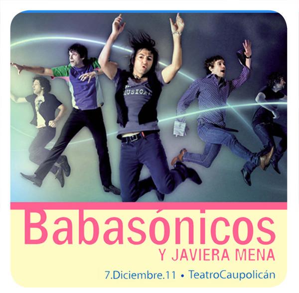 El cumpleaños de Babasónicos (+ concurso) 3