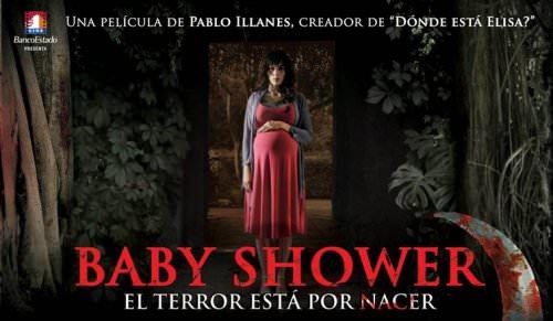 Baby Shower: amigas y traición (y concurso) 1
