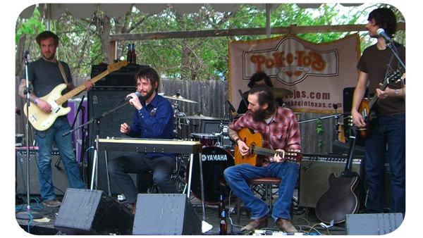 Destacado Lollapalooza #7: Band of Horses 1