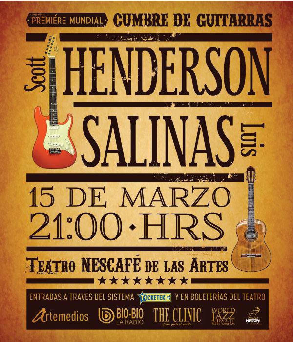 Cumbre de Guitarras 3