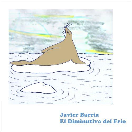 Javier Barría lanza su disco en Conce! 3
