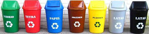 La importancia de reciclar y separar los desechos 3