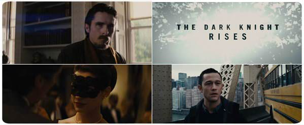 La ansiosa espera de The Dark Knight Rises  1