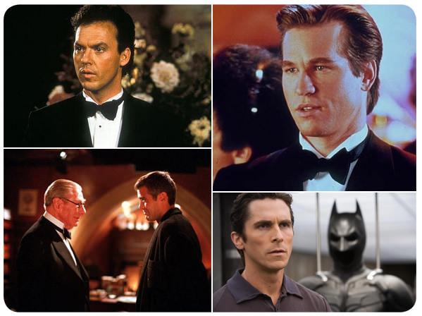 Eligiendo al Batman favorito  1