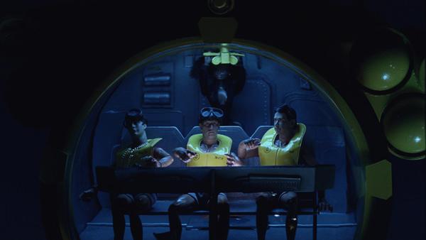 Lo nuevo de Beastie Boys en manos de Spike Jonze 3