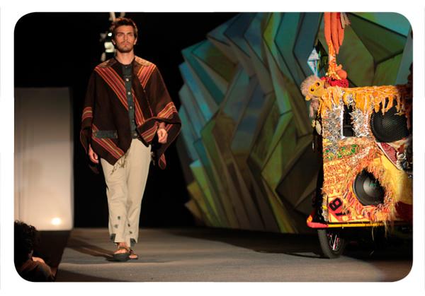 Cierre del Parque Arauco Be Fashion! 39