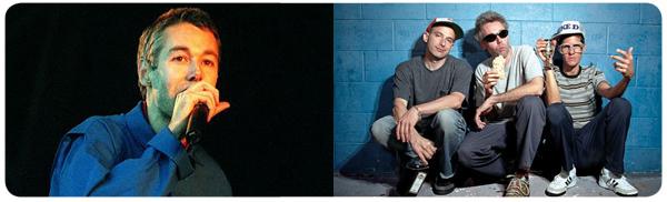 Muere Adam Yauch, MCA de Beastie Boys 1
