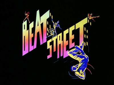 Fiesta Beat Street 3