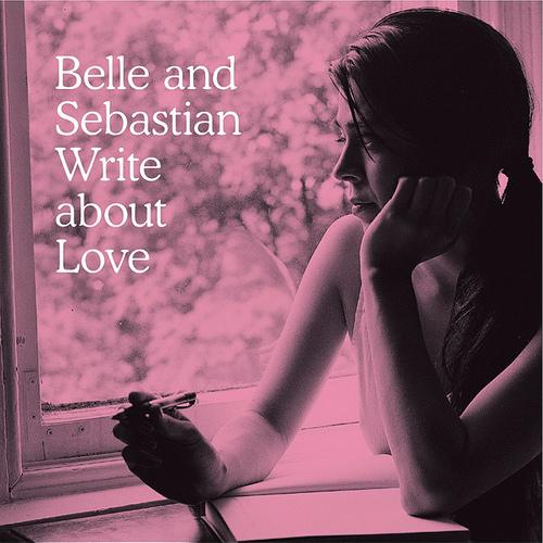 Amoroso concurso de Belle And Sebastian 1
