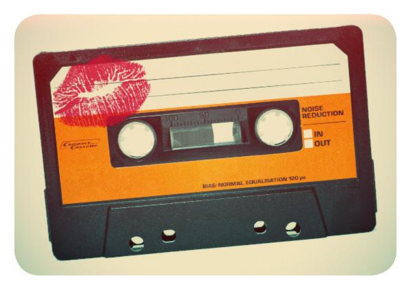 Besos y canciones 1
