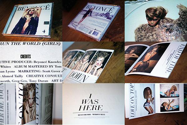 Beyoncé: hembra alfa 3