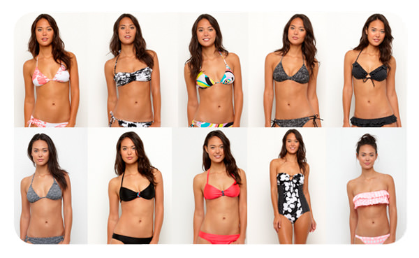 Gana un bikini con Roxy! 2