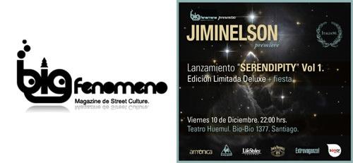 VIE/10/12  Jiminelson en vivo 3