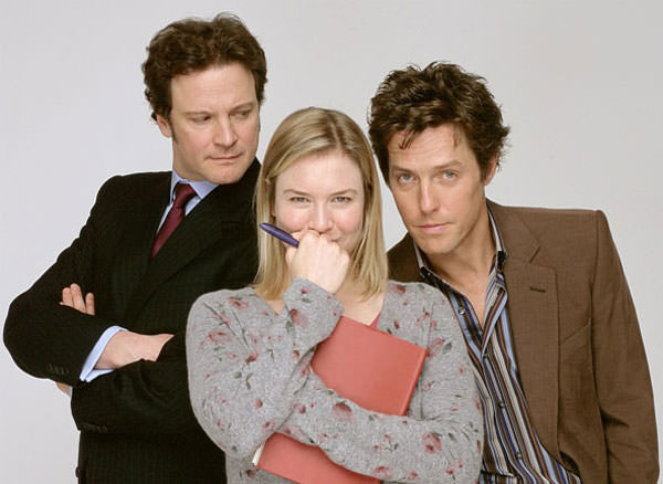 El regreso de Bridget Jones  1