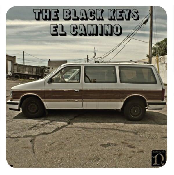 El Camino, de The Black Keys 3