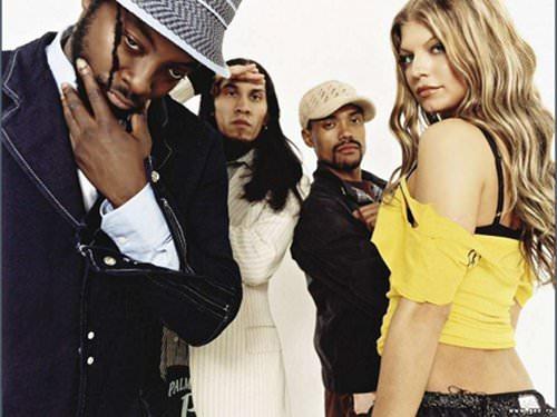A la venta entradas para Black Eyed Peas 5