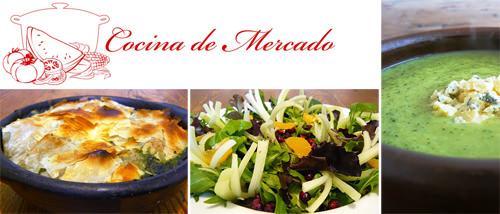 Cocina de Mercado 1