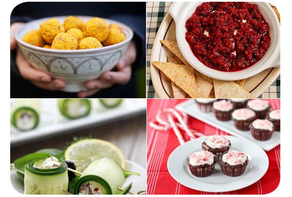 Blogs de cocina para inspirarse en navidad  1