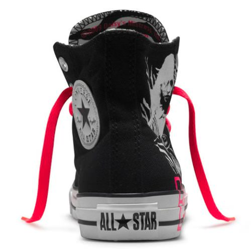 """Converse Pop: """"One Way... or another"""" 8"""