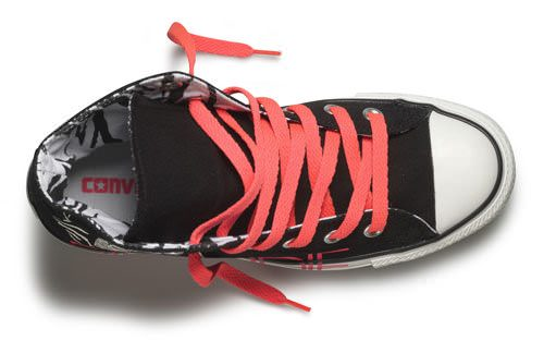 """Converse Pop: """"One Way... or another"""" 9"""