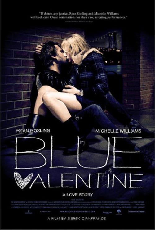 Blue Valentine, quiero verla 1