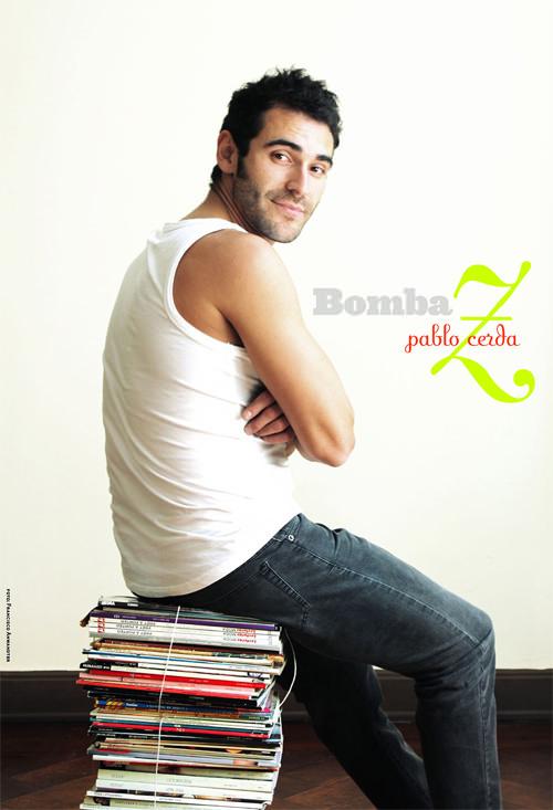 Bomba Z 2010: Pablo Cerda 3