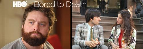 Bored to death tendrá segunda temporada! 3
