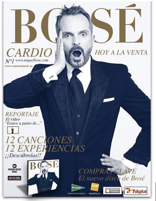 Miguel Bosé reinventado 7